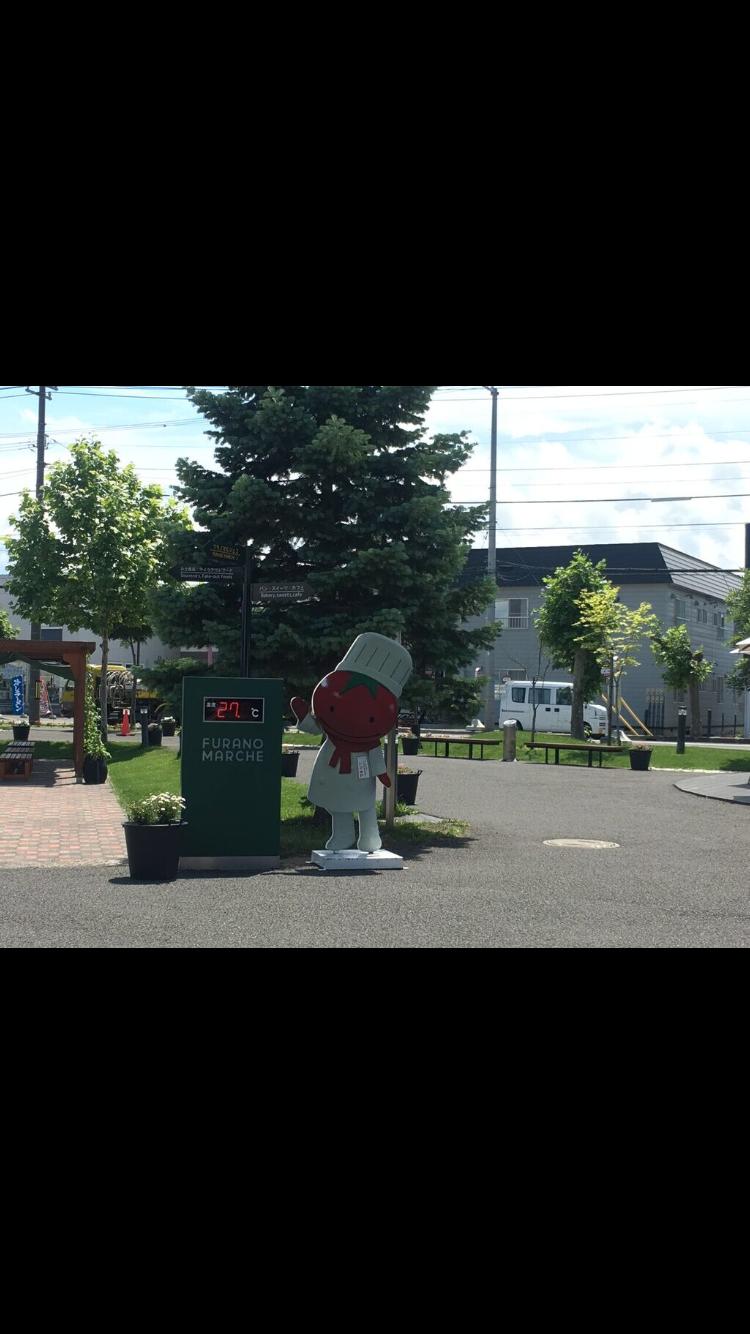 北海道の先例とも言える33度の気温