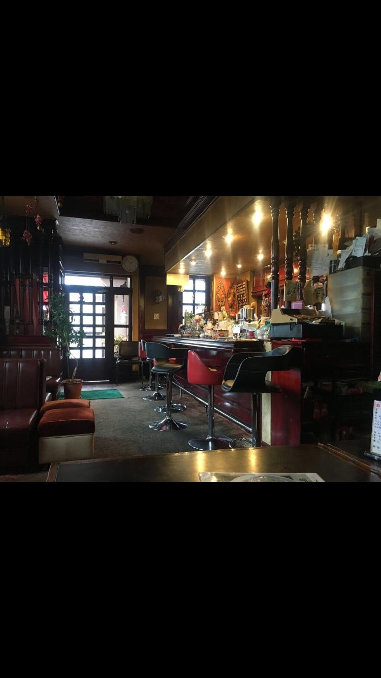 味のある喫茶店, 天塩町, 観光地, 名物, カレー, 北海道, 自転車旅, チャリダー, 雑魚寝, キャンプ, オロロン街道