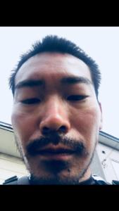 北海道, 自転車旅, チャリダー, 日焼け, 地平線